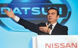 "Tinh thần ""tu sĩ"" của Carlos Ghosn"