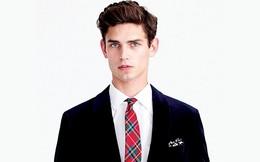 Cà vạt và tính cách