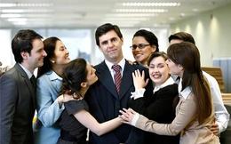 5 điều cơ bản để sếp được nhân viên yêu mến