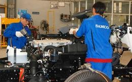 5 'đại gia' quyết làm ô tô riêng cho người Việt