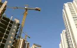 """Thị trường bất động sản nhà ở: Chờ """"lộc"""" năm mới"""