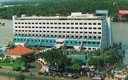 Bi kịch của khách sạn nổi một thời vang danh đất Sài Gòn