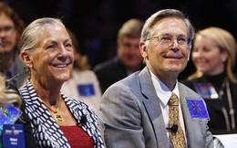 Gia đình Walton thống trị bảng xếp hạng 400 tỷ phú giàu nhất nước Mỹ