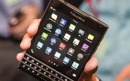 BlackBerry ra mắt sản phẩm mới nhằm vực dậy tình hình kinh doanh