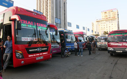 Doanh nghiệp 'rục rịch' giảm cước vận tải từ 3 - 5%