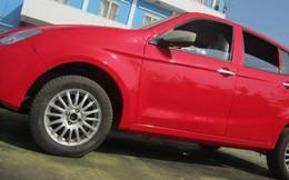 Khó chạm giấc mơ sản xuất ô tô 'Made in Việt Nam'