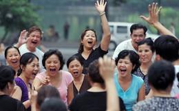 [Chart] 60% người Việt Nam đang rất hạnh phúc với cuộc sống
