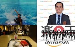 [Nổi bật tuần] Những nước cờ của AEON, thương hiệu Việt bắt đầu bán hết rồi