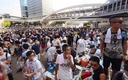 Năm điểm cơ bản trong cuộc biểu tình ở Hong Kong