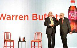 Phương pháp định giá Coca-Cola của Warren Buffett