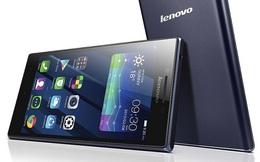 Bộ đôi smartphone Lenovo P70 và A5000: Pin khỏe vô địch
