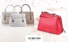 Cromia – Giao điểm của tình yêu và thời trang