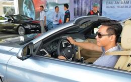 Vững phong thái, lái tự tin cùng Bridgestone