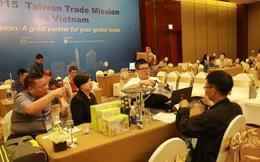 Hội chợ thương mại Việt Nam - Đài Loan: Cơ hội cho doanh nghiệp