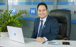 CEO Nguyễn Nam Huy: Người dùng CNTT làm công việc thiện nguyện