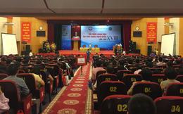 Nhãn hiệu Thuốc ho Bảo Thanh tham dự hội nghị khoa học Tai mũi họng toàn quốc lần thứ XVIII