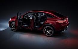 Mercedes-Benz giới thiệu hộp số 9G-TRONIC và công nghệ phòng ngừa va chạm tại VMS 2015
