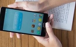 """Trên từng cây số với bộ đôi smartphone pin siêu """"khủng"""" của Lenovo"""