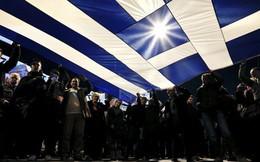 A-Z về khủng hoảng Hy Lạp qua 15 biểu đồ