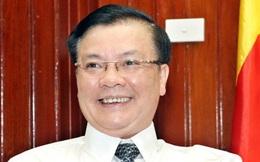 Bộ trưởng Đinh Tiến Dũng đã thực hiện đúng cam kết thu hồi hơn 30.000 tỉ đồng nợ thuế