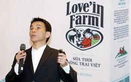 'Phù thủy' Trần Bảo Minh và bước đi mới ngược đám đông ngành sữa