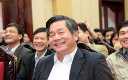 Một năm của các bộ trưởng: Nhiệt huyết ông Vinh