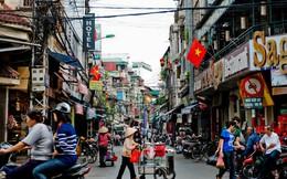 """IMF """"khen"""" ổn định kinh tế vĩ mô Việt Nam"""