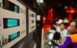 Giá xăng dầu trong nước đã bắt đầu có cạnh tranh?