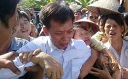 Ông Nguyễn Thanh Chấn đồng ý nhận 7,2 tỷ đồng bồi thường