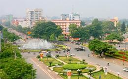 Thái Nguyên có thể có hai thành phố