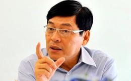 'Doanh nghiệp Việt Nam đang mất dần sức chiến đấu!'
