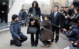 'Công chúa hư' của Korean Air Lines bị kiện ở Mỹ
