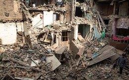Nepal có thể mất 20% GDP vì động đất