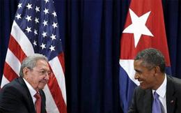 Obama ngỏ ý sang thăm, Cuba hoan nghênh