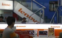 """Sếp Lenovo đáp lời Tim Cook: """"PC sẽ không chết"""""""