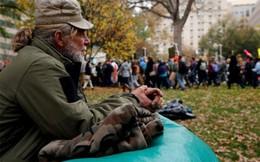 Nửa triệu người Mỹ trong cảnh không nhà