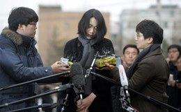 """""""Công chúa hư"""" của Korean Air Lines chính thức bị truy tố"""