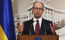 IMF bơm thêm cho Ukraine 17,5 tỷ USD để tránh phá sản