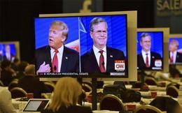 Đua vào Nhà Trắng, Trump tiếp tục áp đảo đối thủ