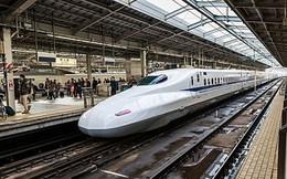 Nhật Bản đẩy mạnh ngoại giao đường sắt