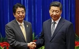 Ngân sách quốc phòng Nhật cao chưa từng có