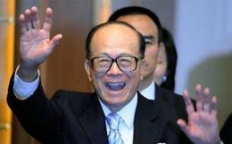 Người giàu nhất châu Á kiếm hơn 2 tỷ USD trong 1 ngày