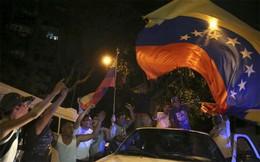 Bầu cử ở Venezuela: Phe đối lập thắng lớn