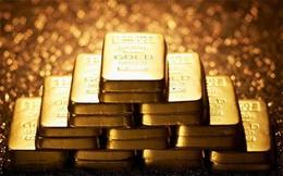 2015 có là năm của vàng?