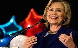 Giới triệu phú Mỹ thích bỏ phiếu cho bà Hillary Clinton