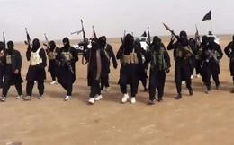 Trung Quốc đứng ngoài cuộc chiến chống IS đến bao giờ?
