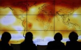 6 điểm chính của thỏa thuận lịch sử chống biến đổi khí hậu