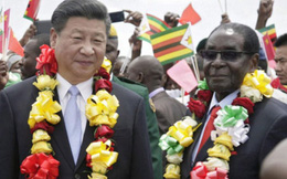 Dân Zimbabwe sẽ đi chợ bằng Nhân dân tệ?