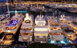 Giải mã sự giàu có của công quốc Monaco