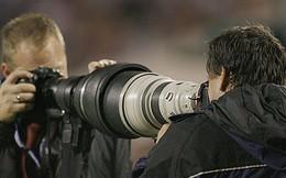 Cuộc chiến không hồi kết giữa Nikon và Canon
